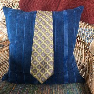 Robert Talbott Hand Sewn Silk Tie Made in the USA